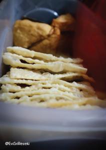 wisata kuliner kaki lima di Bandung