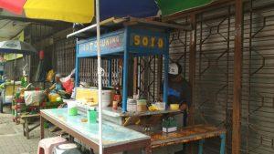 kuliner khas Bogor