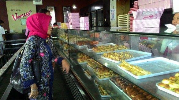 kuliner enak khas Bogor