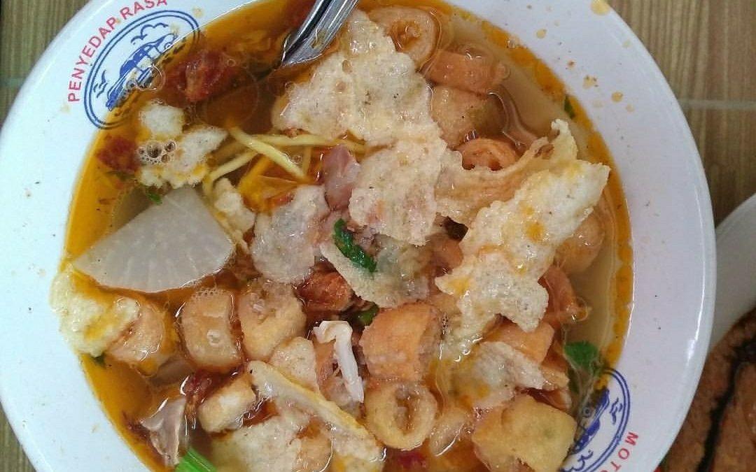 Wisata Kuliner Kaki Lima Di Bogor Bareng Aplikasi Cari Aja