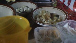 Kuliner kaki lima enak di Bandung, mie kocok barokah