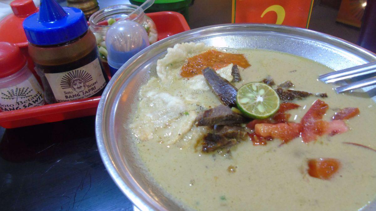 Mencicipi Makanan Khas Betawi Dari Sarinah Sampai Monas Jakarta