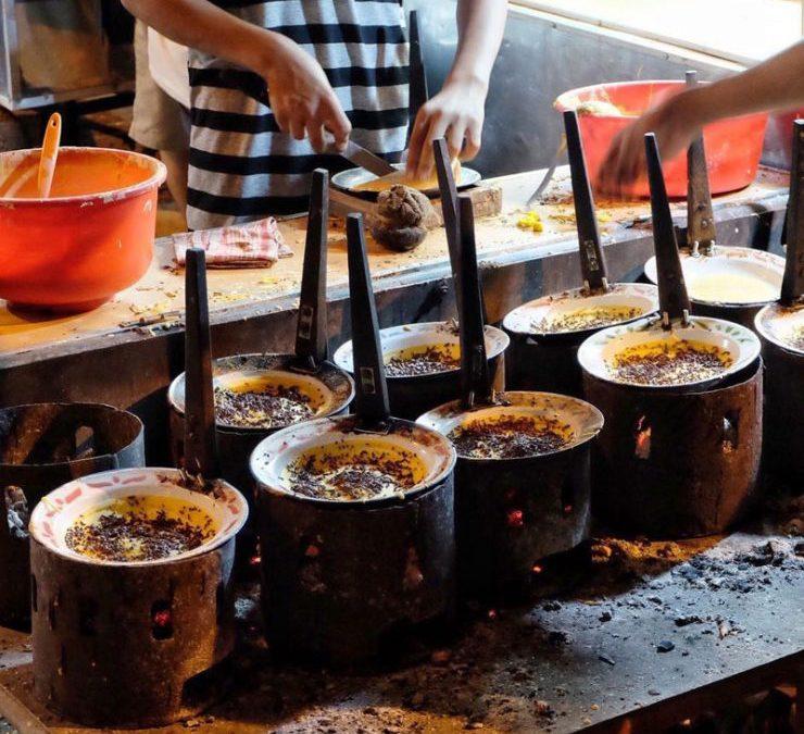5 Kuliner Kaki Lima di Medan yang Enak & Gak Bikin Kantong Jebol