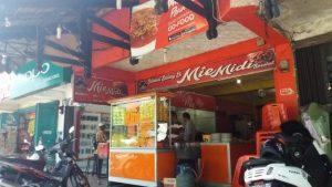 kedai Mie Aceh paling enak di Aceh