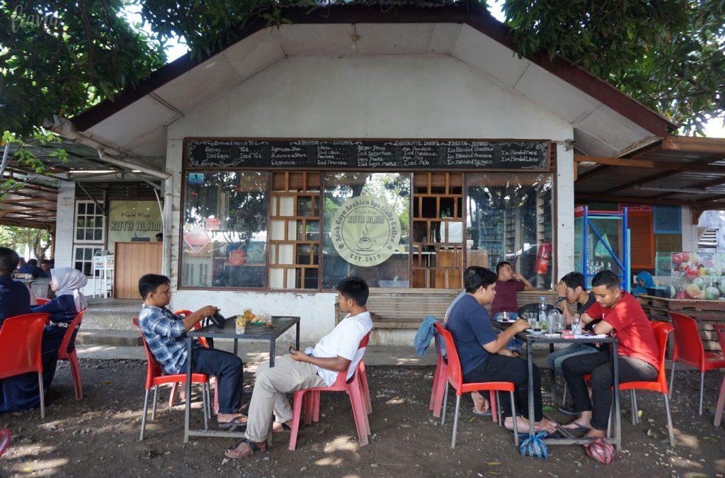 Jangan ke 3 Tempat Ngopi di Aceh Ini, Nanti Gak Mau Pulang!