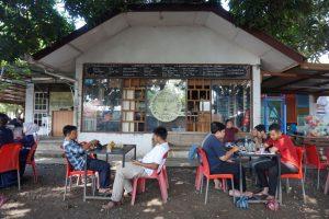 tempat ngopi di Aceh
