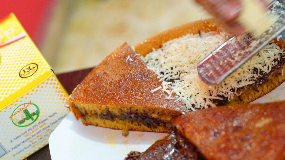 Yuk Coba Sensasi Kuliner Malam di Medan yang Serba Enak Ini!
