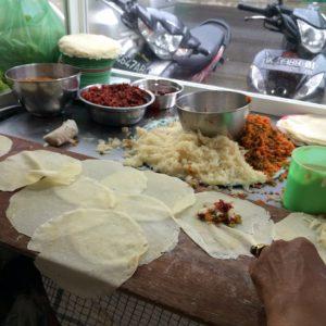 makanan khas Medan