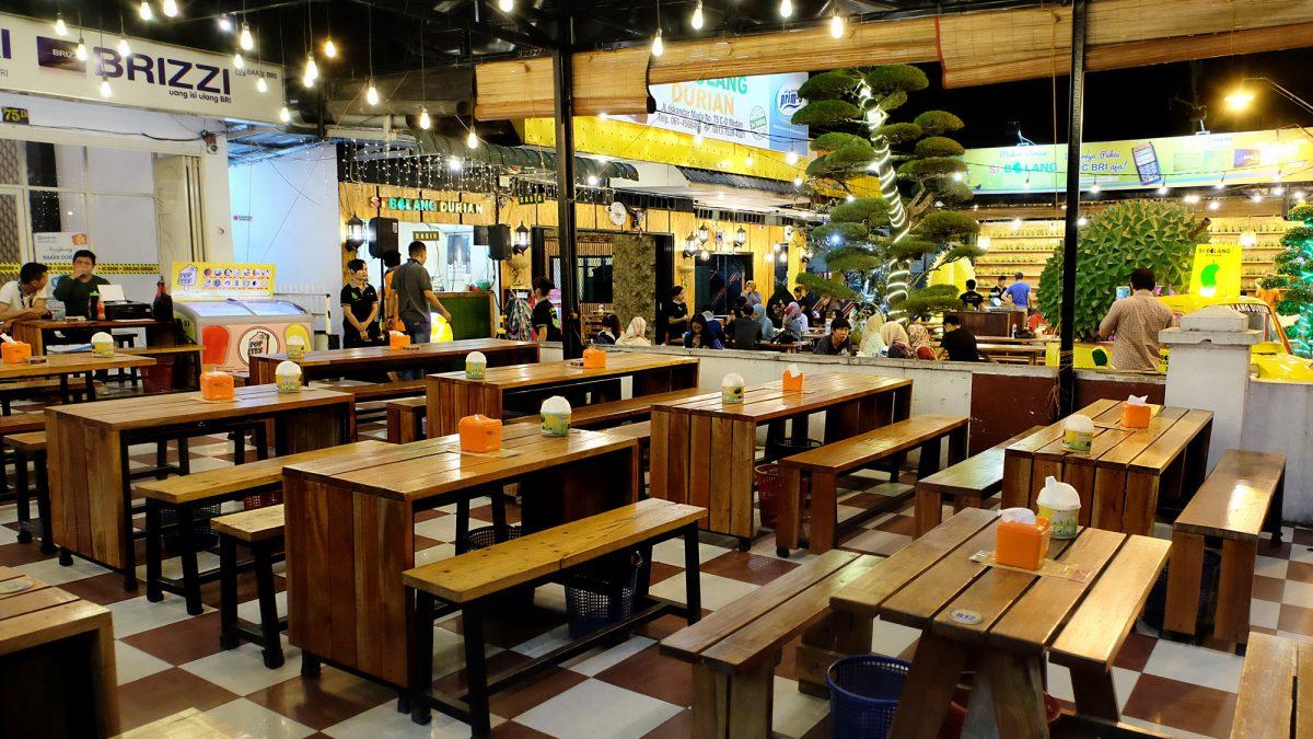 10 Tempat Makan 24 Jam di Kota Medan NON Stop Dan Super Irit
