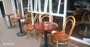 tempat ngopi murah di Bandung, 5758 Coffee Lab