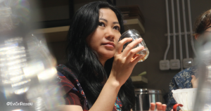 tempat ngopi murah di Bandung, Minum kopi di 5758 Coffee Lab