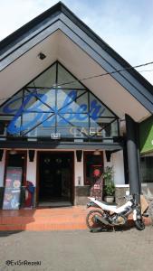 cafe 24 jam di Bandung
