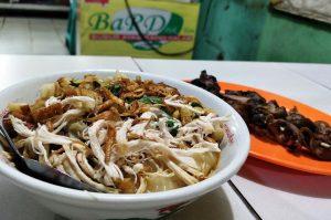bubur ayam paling enak di Jakarta