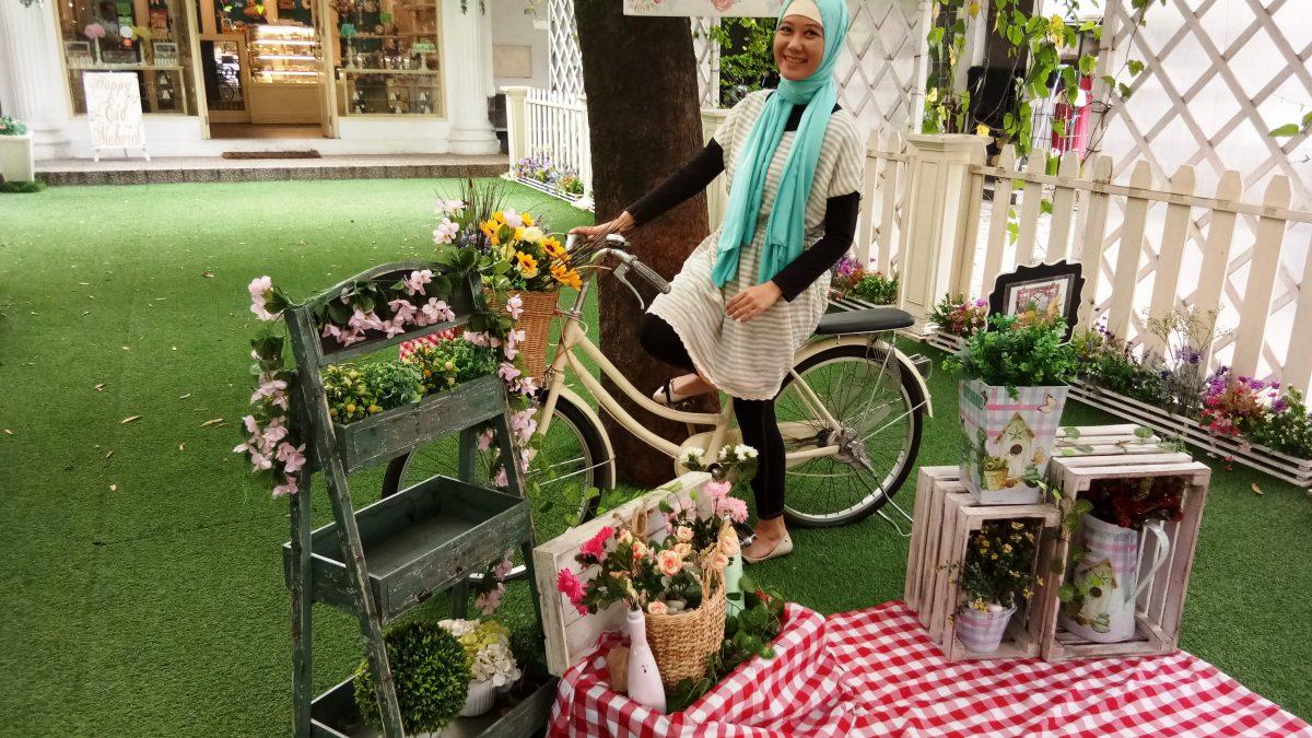 5 Cafe Instagramable di Bandung Ini Bikin Feed IG Kamu Makin Cantik