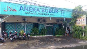 cafe 24 jam di Jakarta