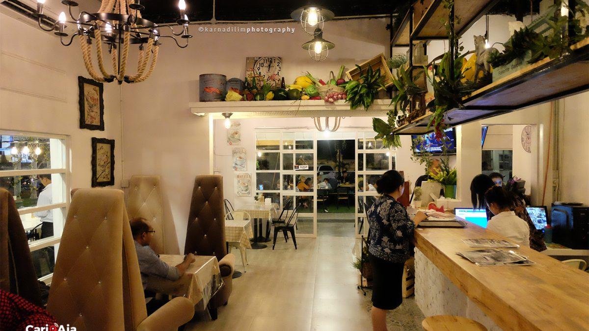 Intip 5 Cafe Instagramable di Medan Tempatnya Kids Jaman Now Kumpul