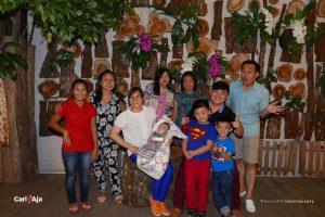 cafe Instagramable di Medan, Kito Floral Cafe & Restaurant, tempat yang cocok untuk kumpul keluarga