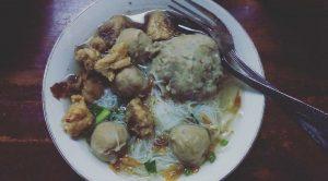 bakso paling enak di Bogor, Bakso Boboho