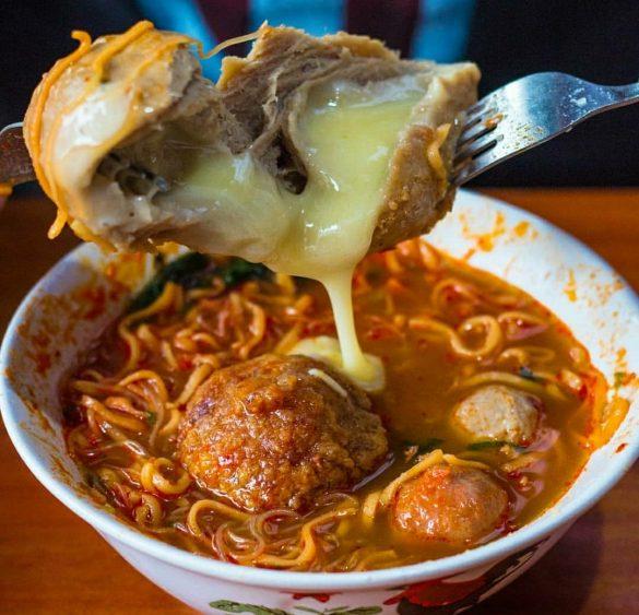 bakso paling enak di Bogor, Bakso Boedjangan