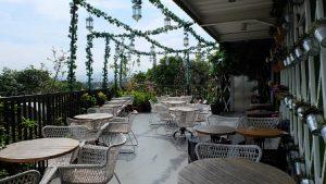 Royale Bogor, cafe instagramable di Bogor