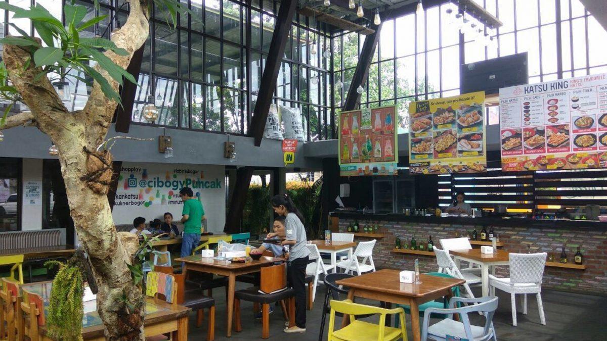 5 Cafe Instagramable di Bogor yang Cocok Buat Kumpul di Bulan Puasa