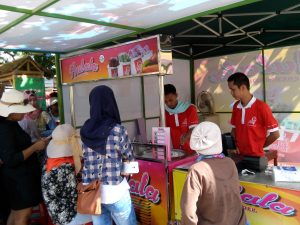 tempat jual takjil di Jakarta, Jalan Panjang