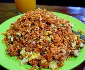 Nasi Goreng Cak Tohir, nasi goreng terkenal di Surabaya
