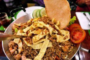 Nasi Goreng Nobita, nasi goreng terkenal di Surabaya