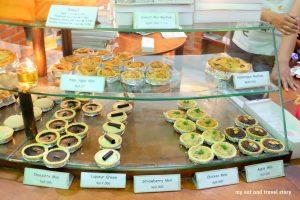 PIA Apple-Pie, kuliner Taman Kencana Bogor