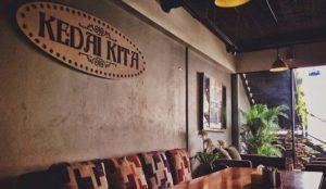 Kedai Kita, kuliner Taman Kencana Bogor