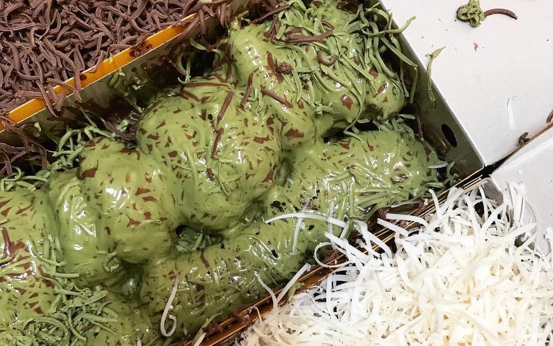 5 Kedai Pisang Nugget Paling Enak di Jakarta yang Rasanya Gak Bisa Dilupain!