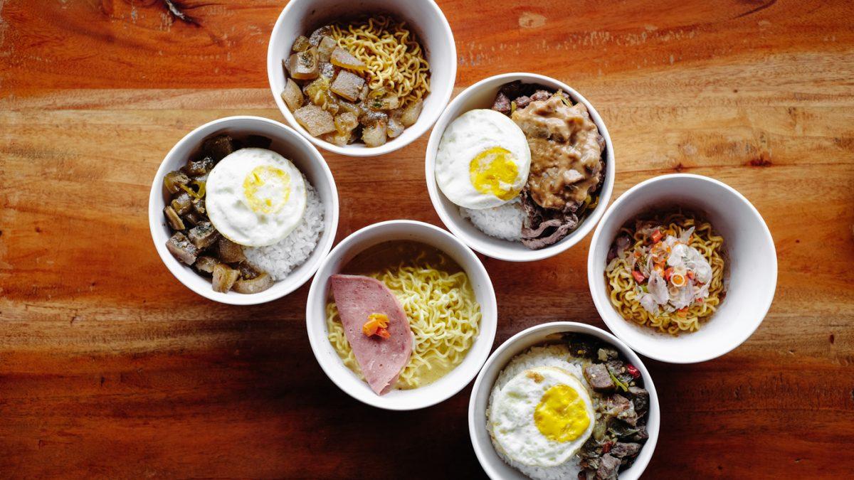 Wajib Coba! 5 Tempat Makan Indomie di Jakarta yang Kekinian Banget
