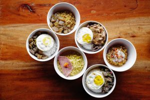 Indomie di Warunk Upnormal, tempat makan Indomie di Jakarta