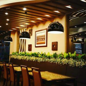 Pagi Sore, restoran Padang enak di Jakarta