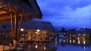 Rumah Air Bogor, rumah makan Sunda lesehan di Bogor