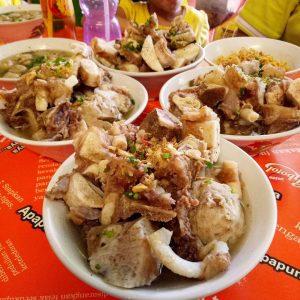 bakso paling enak di Bandung, Bakso Semar