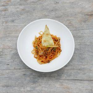 tempat makan enak, warung pasta