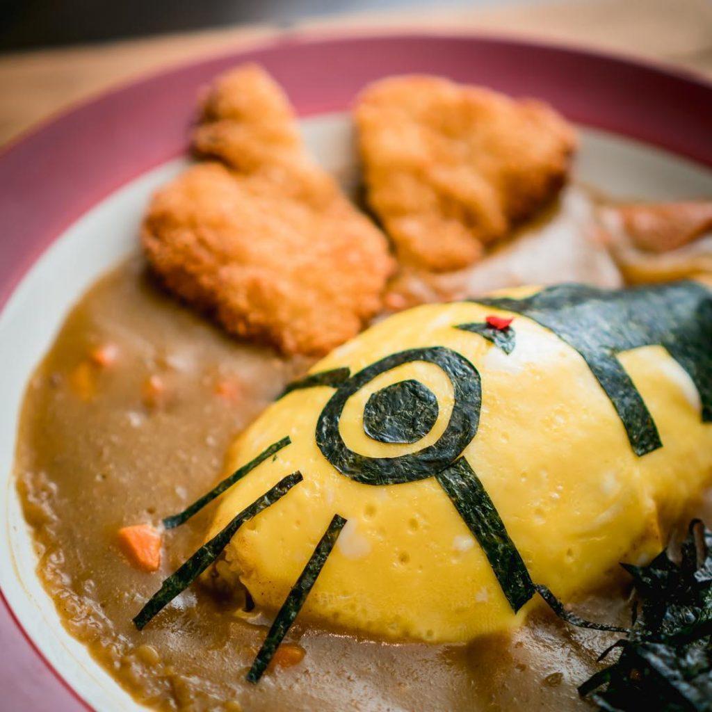 kuliner unik di Jakarta, Karei-Ya Fusion