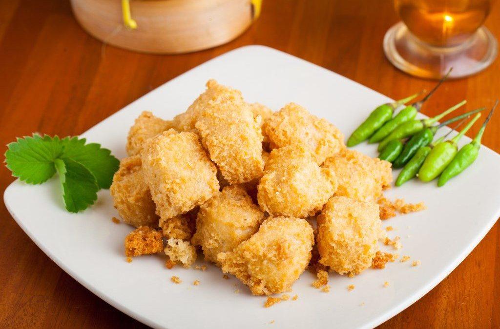 Duh, Ini 5 Tahu Crispy Terenak di Bandung yang Bikin Kangen Terus!