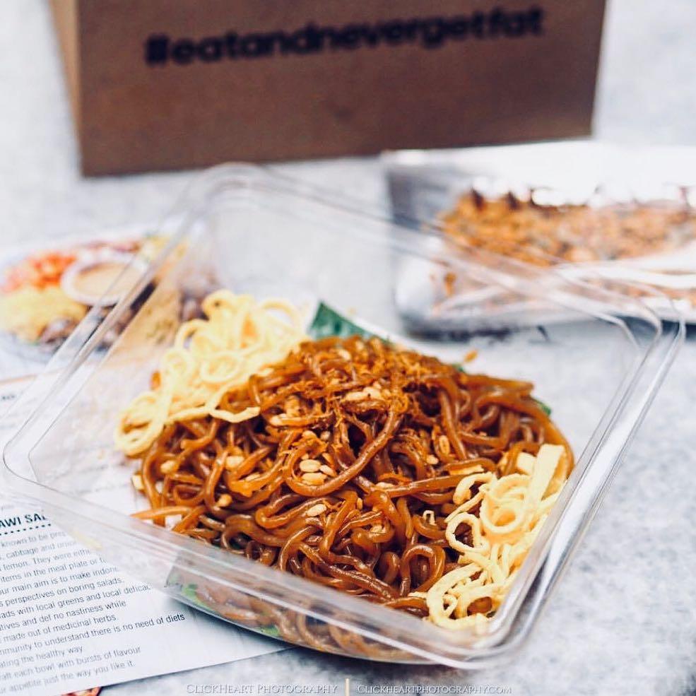 kuliner unik di Jakarta, Indo-No-Mie