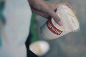 kopi susu hits di Bandung, Es Kopi Susu Singtenang