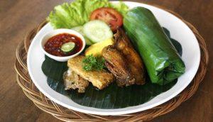 restoran Sunda paling enak di Bandung, Nasi Timbel Bawean