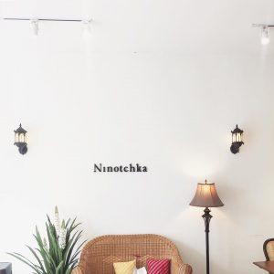 Ninotcha, tempat ngopi kekinian di Jakarta