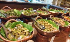 restoran Sunda paling enak di Bandung, Rumah Makan Sambara