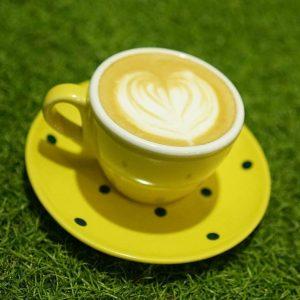 kopi susu hits di Bandung, Kopi Singtenang