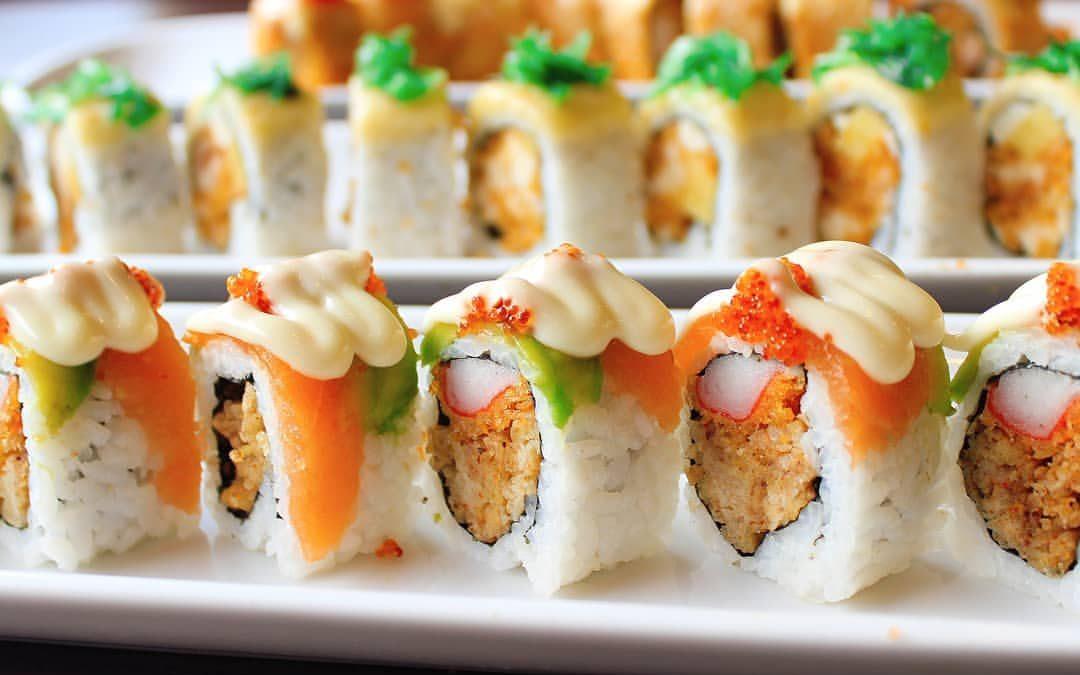 5 Restoran Jepang Murah di Surabaya Ini, Nggak Bikin Kantong Bolong!