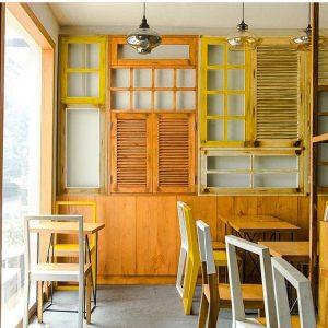 Woot Coffee & Mates, tempat ngopi kekinian di Jakarta