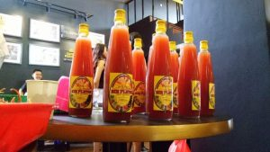 kuliner Betawi di Kampung Setu Babakan