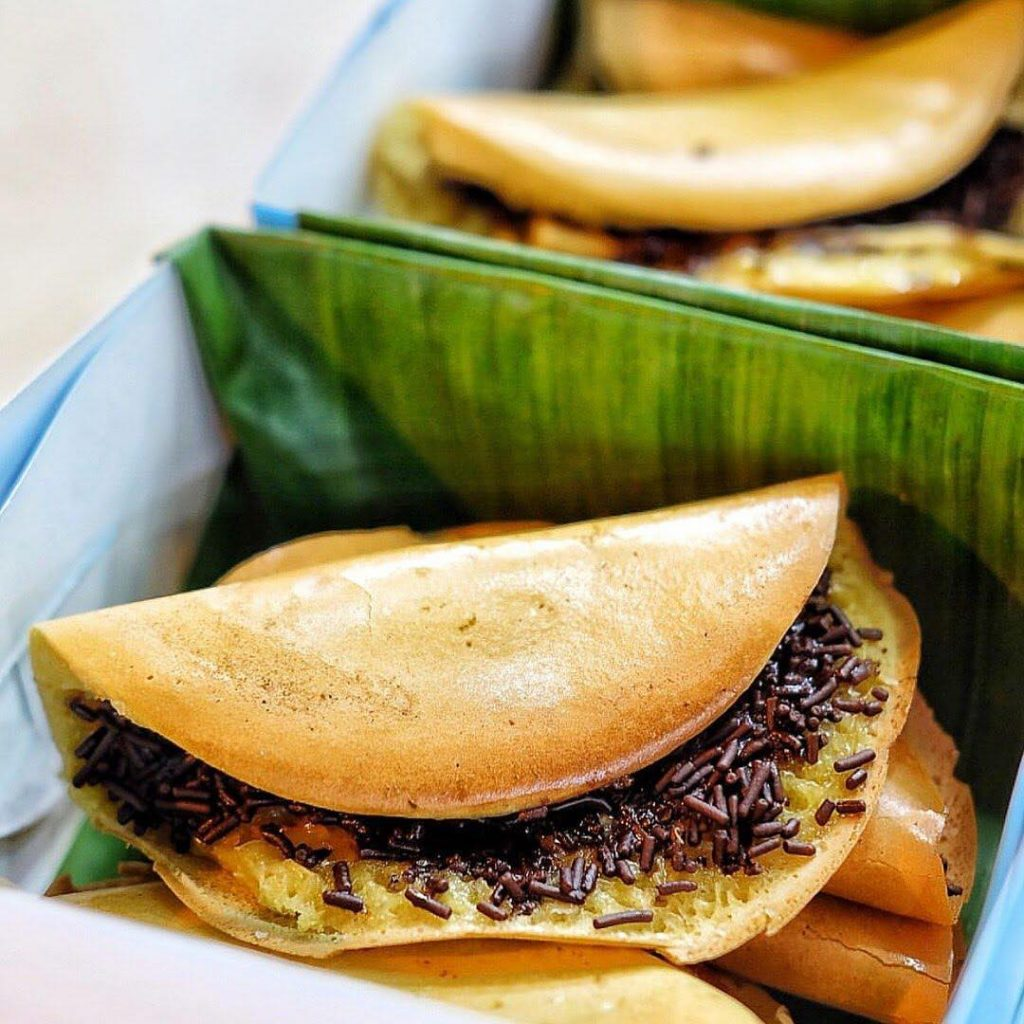 kuliner hits di Medan, Martabak Piring Murni, CariMakanAja
