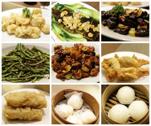 restoran chinese food Bandung, Eastern Restaurant, Cari Makan Aja